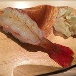 札幌シーフーズ - ぼたんえび