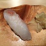 札幌シーフーズ - 炙りきんき