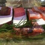 札幌シーフーズ - ぶどうえび