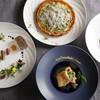 レストラン&ラウンジ eu - 料理写真:5・6月は「関西グルメフェア」開催