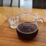 キューオーエルコーヒー - 本日のドリップコーヒー☆
