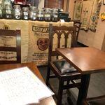 ジゾウカフェ - 店内