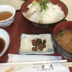 レストラン漁連 -