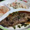 みのう豚足 山歩 - 料理写真:豚足・ペッパー