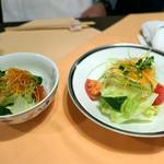 ステーキハウス キッチンリボン - 女性用がデカイ