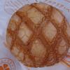 おいしいメロンパン - 料理写真:プレーンメロンパン