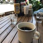 ファンゴー - コーヒー