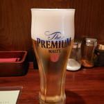 イズム - ビール