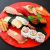 江戸前寿し食べ放題 漁師料理の店 うみめし - 料理写真: