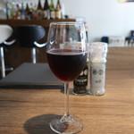 KUTSURO gu Café - グラスワイン(赤)