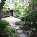 85091277 - 庭園