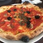 Pizzeria la fornace -