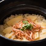 日本料理 成城きた山 -