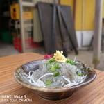 磯料理 魚の「カネあ」 -