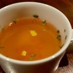 85096791 - セットスープ
