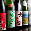 魚と酒菜 とき和 - ドリンク写真:ドリンク集合