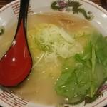 花丸軒 - 拉麺