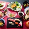大塚 寿し常 - 料理写真:特選コース