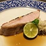 茶禅華 - 香港烤魚