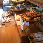 石窯パン工房fournier - お店の雰囲気はこちら