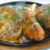 むらた - 料理写真:ハンバーグとクリームコロッケランチ
