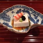 85104914 - ごま豆腐