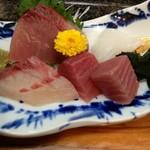 ときわ寿司 -