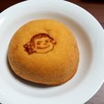 不二家 - 料理写真:ペコちゃんのほっぺ(カスタード)