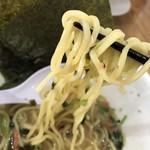 Ramen光鶏 - 麺リフト