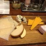 85110086 - チーズ盛り