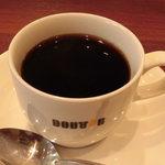 ドトールコーヒーショップ - ドトールブレンド・S