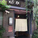 85110787 - JR神田駅下車、徒歩5分ほど。
