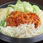 KOREAN KITCHEN ハンマル -