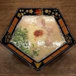 一蘭 - 合格ラーメン(890円)
