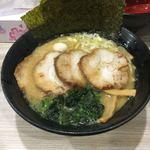 金壱家 - チャーシュー麺