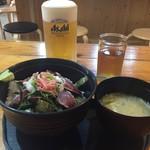 市場のめし屋 浜ちゃん - 料理写真: