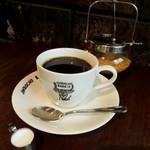 ラドリオ - ブレンドコーヒー