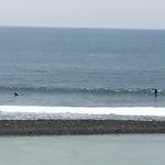 とさを商店 - ☆香南の海。サーファーも気持ち良さそうです。