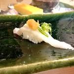 寿司吉乃 - 甘鯛