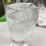 Marufuku - 焼酎水割り