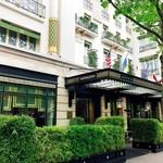 HOTEL NAPOLEON - ファサード