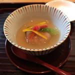 いっ木 - 蓮根饅頭