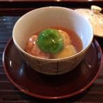 いっ木 - 赤烏賊の真薯