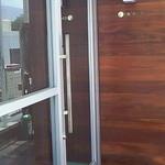 ESCRIBA - 外観の入口の風景です