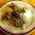 SAGAR 100% HALAL - プリンスカバブ / Prince Kabab (include Saffron 100% HALAL FOOD) 1300円
