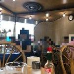 85120033 - 昭和を感じる天井のエアコン