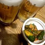 85120119 - 生ビール
