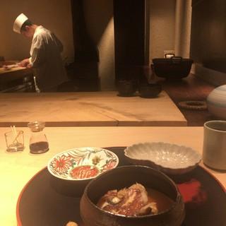 しらに田 - 料理写真: