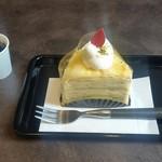 パティスリー3621 - 料理写真:
