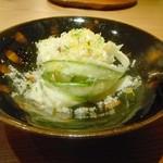 日本料理 鶴寿 -